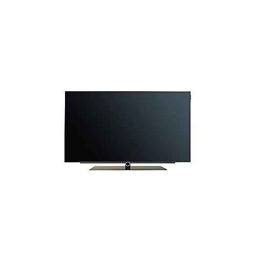 "Loewe bild 5.55 oled 140cm 55 UHD DVB-T2/C/S2 WLAN Smart TV piano black "" | 4011880168250"