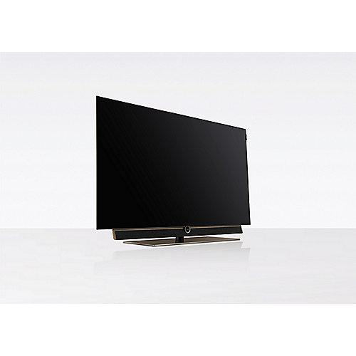 loewe bild oled 140cm 55 uhd dvb t2 c s2 wlan smart. Black Bedroom Furniture Sets. Home Design Ideas