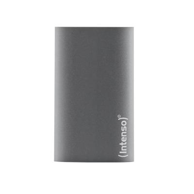 Intenso  3823430 Portable SDD 128GB USB3.0 1.8 Zoll mSATA600 anthrazit | 4034303025367