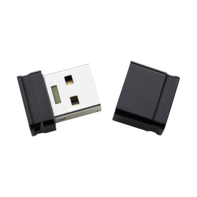 Intenso  4GB Micro Line USB 2.0 Stick schwarz   4034303012206