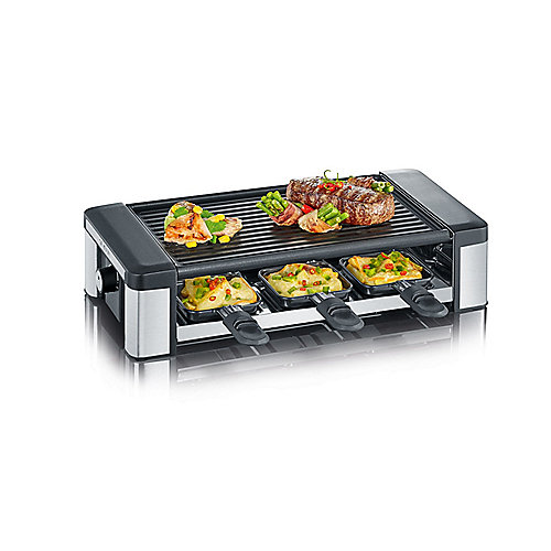 Severin RG 2676 Raclette Grill