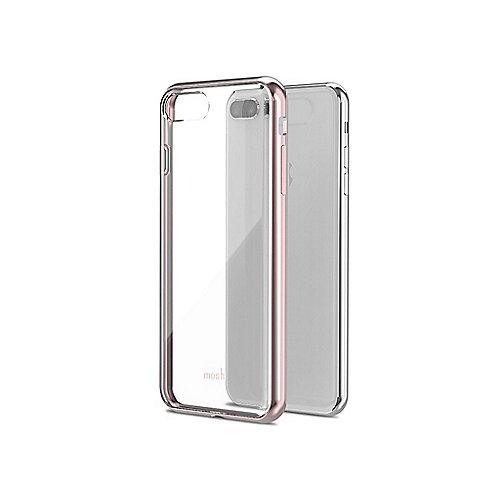 Vitros Schutzhülle für iPhone 7/8 Plus Orchid Pink 99MO103253 | 4713057253195