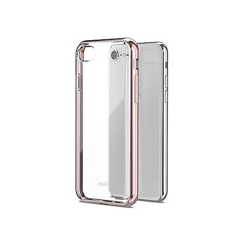 Vitros Schutzhülle für iPhone 7/8 Orchid Pink 99MO103252 | 4713057253164