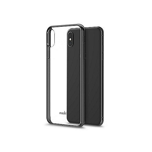 Vitros Schutzhülle für iPhone Xs Max Schwarz 99MO103035 | 4713057255816