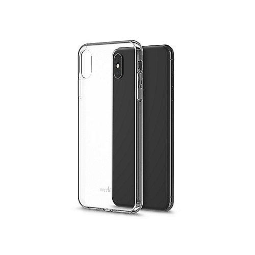 Vitros Schutzhülle für iPhone Xs Max Crystal Clear 99MO103905 | 4713057255809