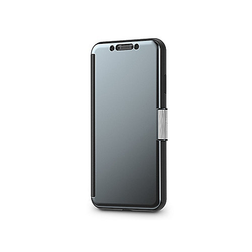 StealthCover Schutzhülle für iPhone Xs Max Gunmetal Gray 99MO102023 | 4713057255571