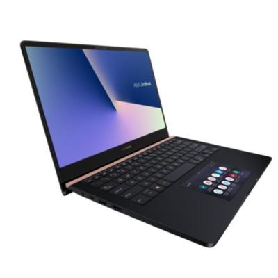 Asus  ZenBook 14″ FHD i7-8565U 16GB/512GB GTX1050 Win10 Pro UX480FD-BE012R   4718017168939