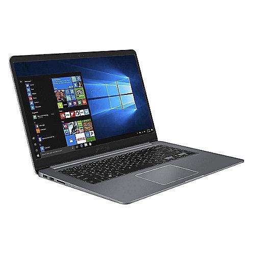 ASUS VivoBook X510UN-EJ527T 15,6 FHD i7-8550U 16GB/1TB+256GB SSD MX150 Win10″ | 4718017169004
