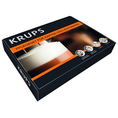 Krups  ZES600 Pflegeset Kaffeevollautomaten   4210101948934
