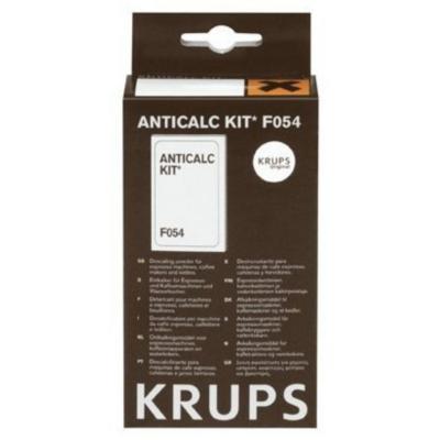 Krups  F054001B Spezial Entkalkungs-Set | 0010942206873