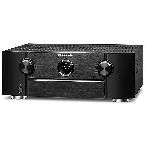 marantz sr6013 9 2 av receiver 4k wifi bluetooth heos. Black Bedroom Furniture Sets. Home Design Ideas