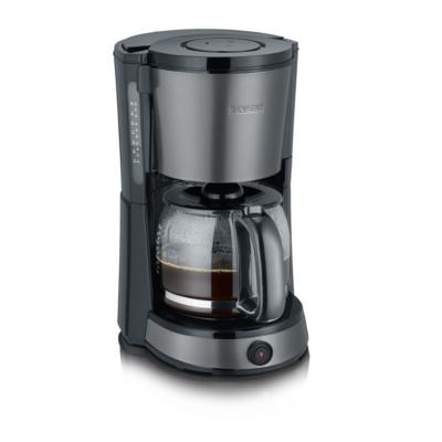 Severin  KA 9543 Kaffeemaschine 10 Tassen 1000W | 4008146029677