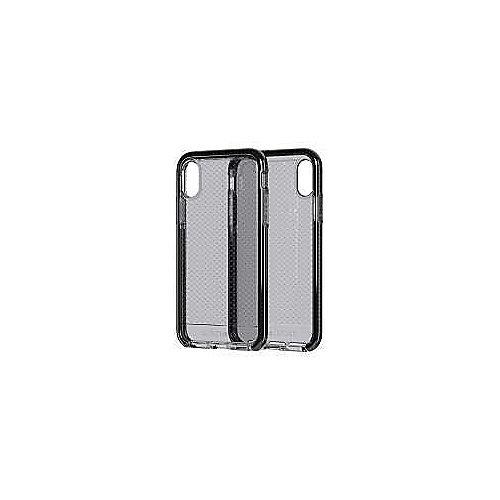 Tech21 Evo Check Case Apple iPhone XS schwarz auf Rechnung bestellen