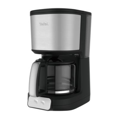 Tefal  CM4708 Element Kaffeemaschine 10-15 Tassen schwarz | 3045386377619