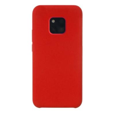 JT Berlin  Liquid SilikonCase Steglitz für Huawei Mate 20 Pro rot 10418   4260464224183