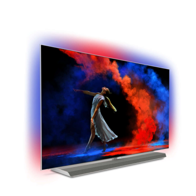 Philips  65OLED973 164cm 65″ OLED 6.1. Sound Android Fernseher mit 3-S Ambilight | 8718863012345