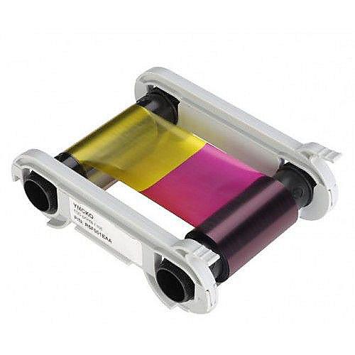 R5H004NAA Farbband YMCKO für Zenius Expert | 3661572000712