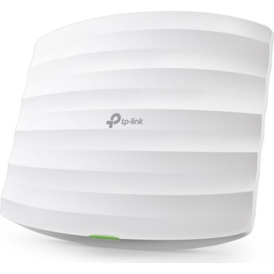TP-Link  Omada EAP110 300Mbit/s-WLAN-Accesspoint zur Deckenmontage | 6935364091620