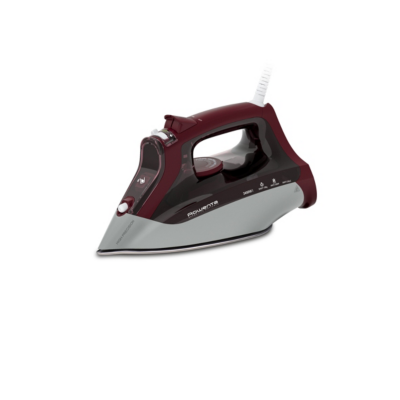 Rowenta  DW4205 Effective Anti-Calc Dampfbügeleisen 2450 W rot/grau   4210101954812