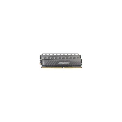 Ballistix 8GB (2x4GB)  Tactical DDR4-3000  CL15 RAM Speicher Kit | 0649528778802