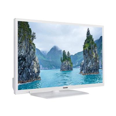 Telefunken  XH32G111D-W 81cm 32″ weiß mit DVD-Player | 4024862102982
