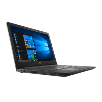 Dell  Inspiron 15 3567 DNX2K 15,6″ FHD i5-7200U 8GB/256GB SSD Win10 Black | 5397184151501
