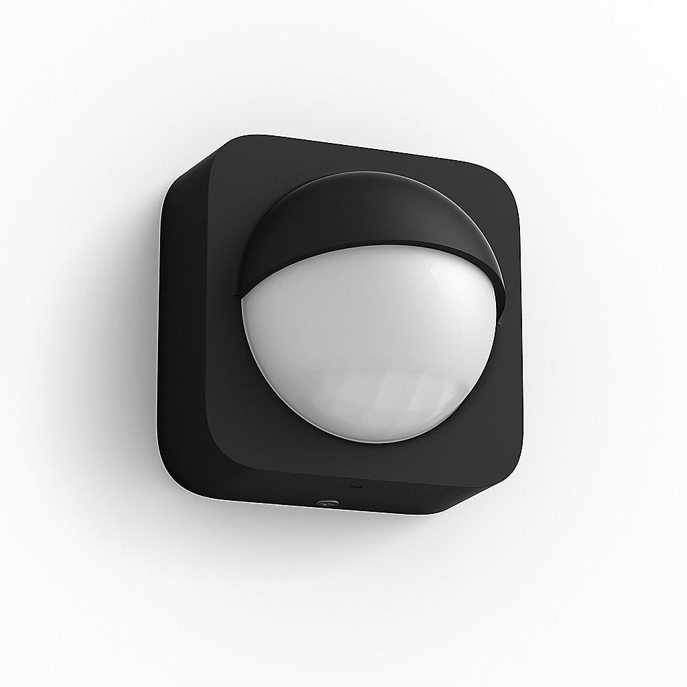 Philips Hue Outdoor Sensor Schwarz