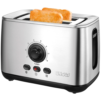 Unold  38955 TOASTER Turbo | 4011689389559