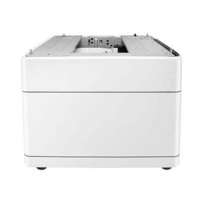 HP  P1V17A PageWide 550-Blatt-Papierfach und Unterschrank   0190781205937