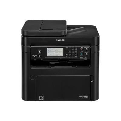 Canon  i-SENSYS MF267dw S/W-Laserdrucker Scanner Kopierer Fax LAN WLAN | 8714574658803