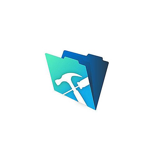 FileMaker Pro v17 Advanced int. Box   0044866052025