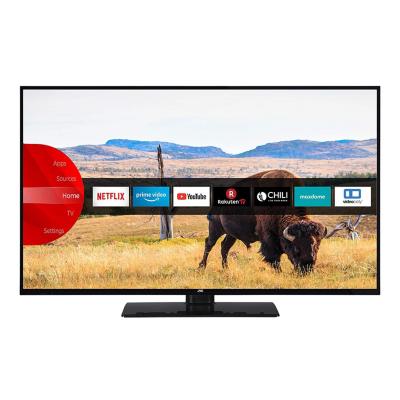 JVC  LT-43V55LFA 109 cm 43″ FHD DVB-T2/C/S2 600 PPI Smart TV | 4975769461224