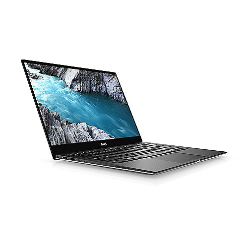 "DELL XPS 13 9380 i5-8265U 8GB/256GB SSD 13"" UHD Touch W10"