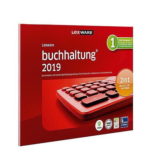 buchhaltung 2019 FFP   9783648119143
