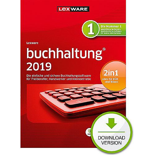 buchhaltung 2019 ESD   9783648119136