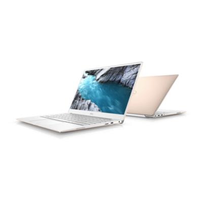 Dell  XPS 13 9380 i7-8565U 9DVJJ 13,3″ UHD 16GB/512GB SSD Touch Win10 rose gold | 5397184245507