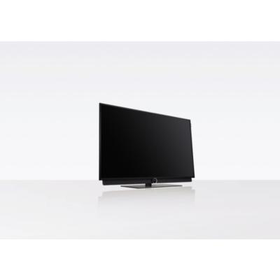 Loewe  bild 3.49 129cm 49″ UHD WLAN Smart Fernseher Graphitgrau   4011880169592