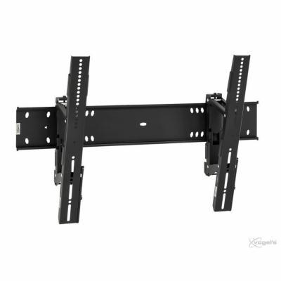 Vogels  PFW 6810 Display- Wandhalterung neigbar schwarz | 8712285334184