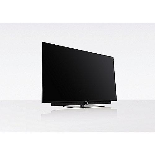 Loewe bild 3.49 dr 126cm 49'' UHD Smart Fernseher Graphitgrau