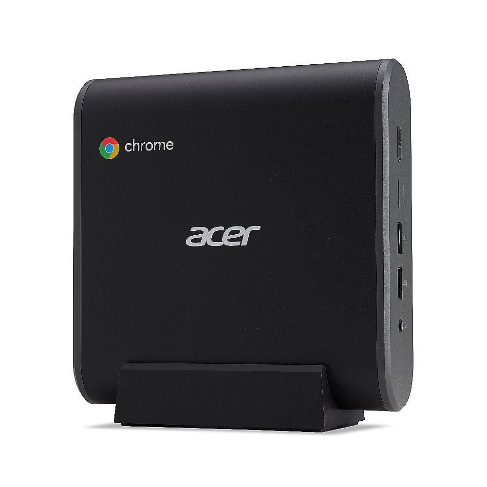Acer Chromebox CXI3 i3-8130U 8GB/64GB SSD Chrome OS