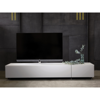 Loewe  bild 3.55 OLED 139cm 55″ UHD Smart Fernseher Lichtgrau   4011880168304
