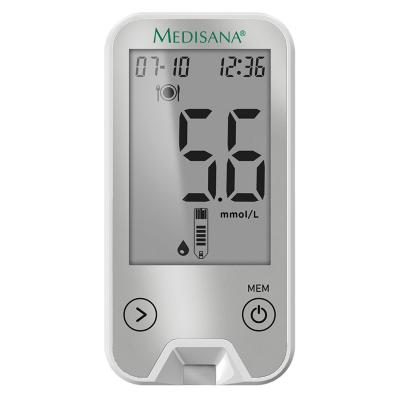 Medisana  MediTouch 2 Connect Blutzuckermessgerät | 4015588790485