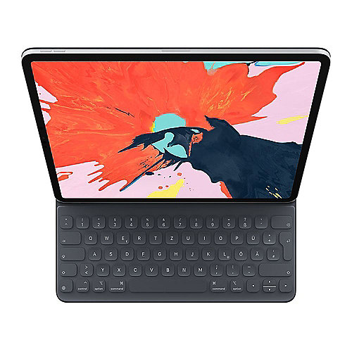 Apple Smart Keyboard Folio für iPad Pro 12,9'' (3. Generation) Engl. US Layout auf Rechnung bestellen