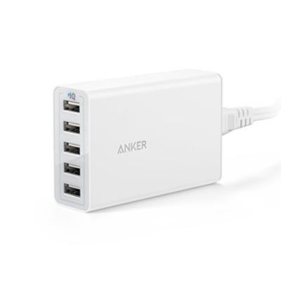 Anker  PowerPort 5 Weiß | 0848061019650