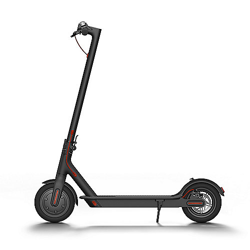 Xiaomi Mi Electric Scooter schwarz