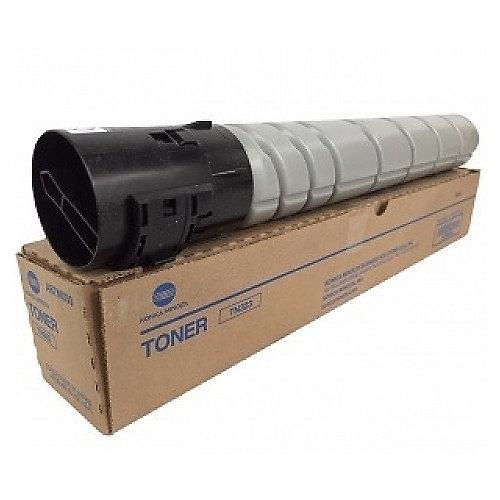 A87M050 TN-323 Toner Schwarz für ca. 23.000 Seiten | 4053768187205