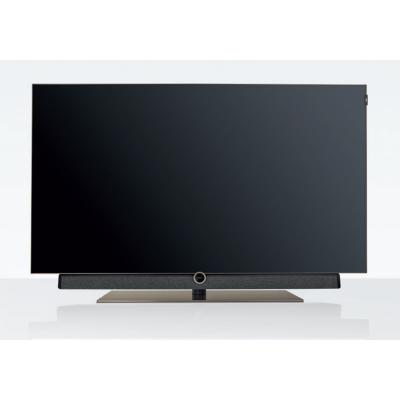 Loewe  bild 5.65 set 164cm 65″ UHD DVB-T2/C/S2 HDR Smart TV piano black | 4011880168205