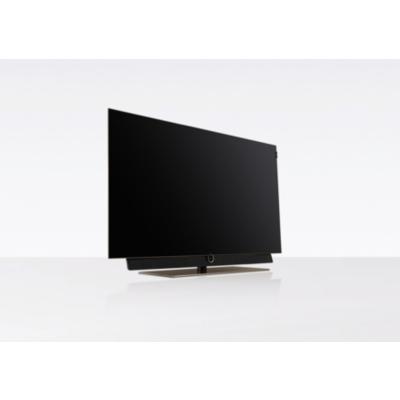 Loewe  bild 5.55 set 139cm 55″ UHD DVB-T2/C/S2 HDR Smart TV piano black | 4011880168243