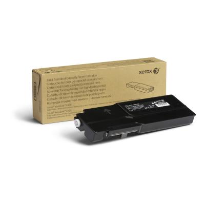 Xerox  106R03500 Toner Schwarz für ca. 2.500 Seiten | 0095205841886