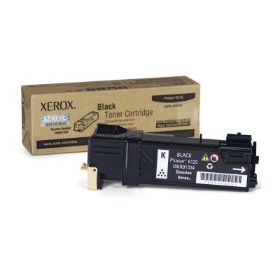 Xerox  106R01334 Toner Schwarz für ca. 2.000 Seiten | 0095205737745